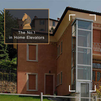 India's No 1 Home Elevator manufacturer and Residential